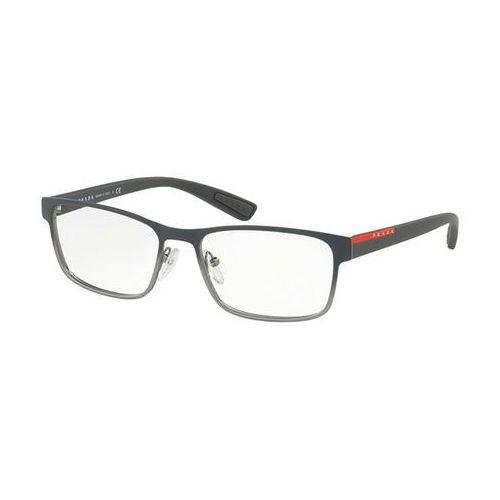 Prada linea rossa Okulary korekcyjne  ps50gv u6u1o1