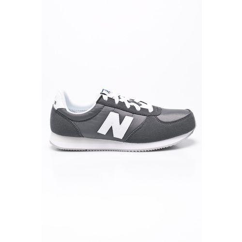 New balance - buty dziecięce kl220gwy