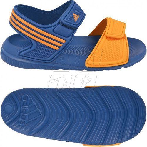 Sandały  akwah 9 jr s74682 wyprodukowany przez Adidas