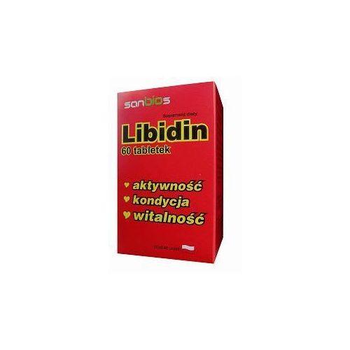 Libidin 60tabl, 21059120
