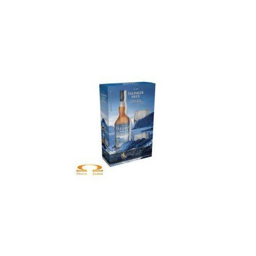 Whisky Talisker Skye 0,7l 45,8% + 2 szklanki