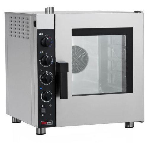 Redfox Piec konwekcyjno-parowy manualny 5xgn2/3 epm 0523 e 00025440