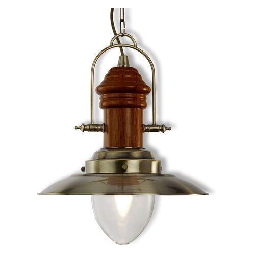 Searchlight Lampa wisząca hansens w stylu marynistycznym