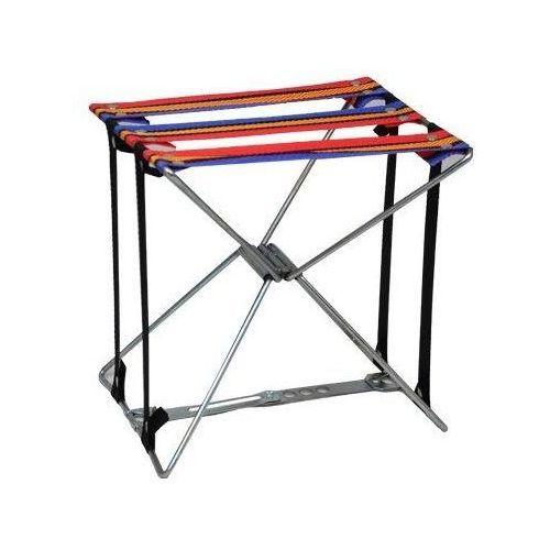 KRZESEŁKO WĘDKARSKIE 24x20x23CM z kategorii Krzesełka wędkarskie