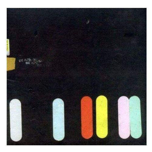 Drag city Napa asylum - sic alps (płyta cd)