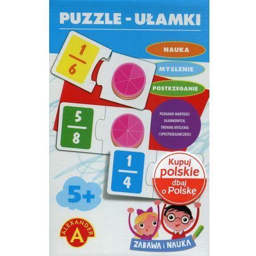 Puzzle Ułamki, 5_608476