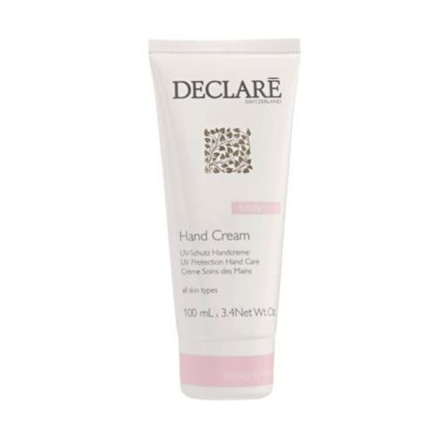 Declare Declaré body care uv-schutz hand care krem do rąk z filtrem uv (598)