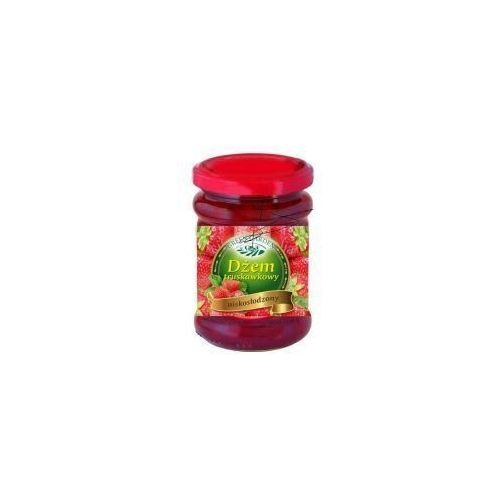 Hp Dżem truskawkowy niskosłodzony green garden 280 g (5907467724737)