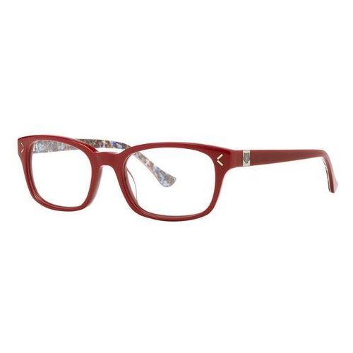 Okulary korekcyjne kz g202 c03 marki Kenzo