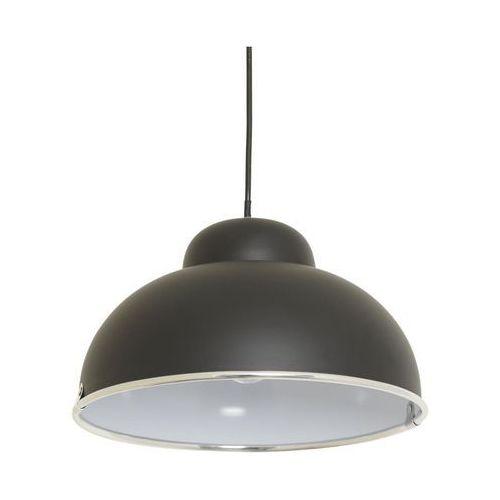 Inspire Lampa wisząca farell czarna e27 (3276000305033)