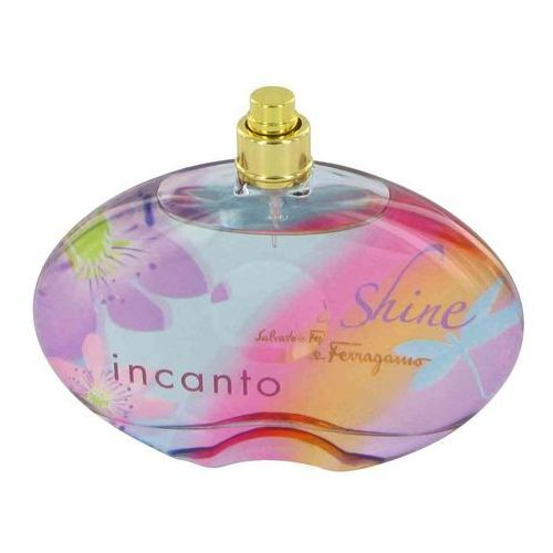 Salvatore Ferragamo Incanto Shine Woman 100ml EdT