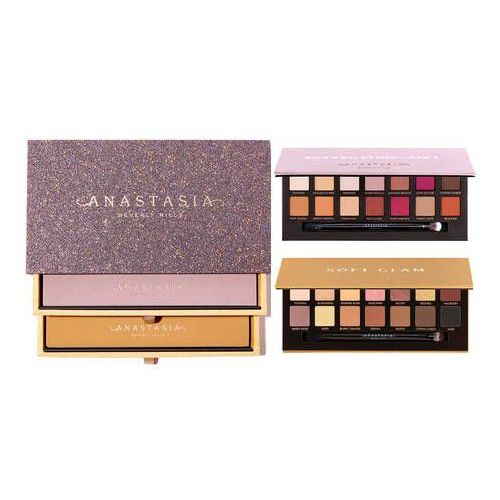 Anastasia beverly hills Eye shadow palette vault - paleta cieni do powiek