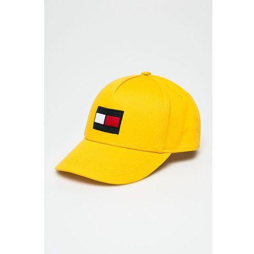 - czapka marki Tommy hilfiger