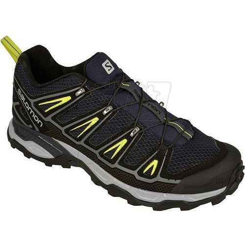 Buty trekkingowe  x ultra 2 m l39473800 marki Salomon