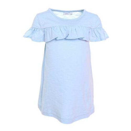 Name it DANIELA Tunika cashmere blue, 13155986