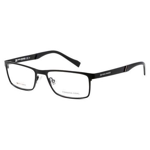 Okulary korekcyjne bo 0085 003 marki Boss orange