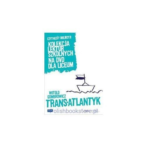 Telewizja polska Trans-atlantyk - od 24,99zł darmowa dostawa kiosk ruchu
