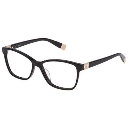 Furla Okulary korekcyjne vfu001s 0700