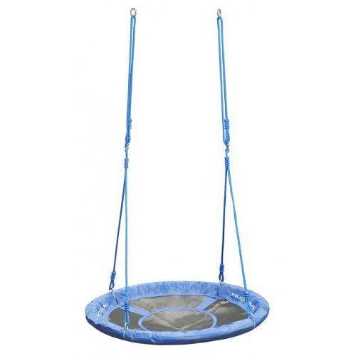 Huśtawka Hudora bocianie gniazdo - pełne siedzisko 90 cm 100 kg!, 228429101
