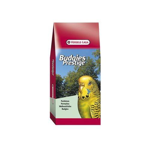 Versele laga  prestige budgies - pełnowartościowy pokarm dla papug falistych 1kg