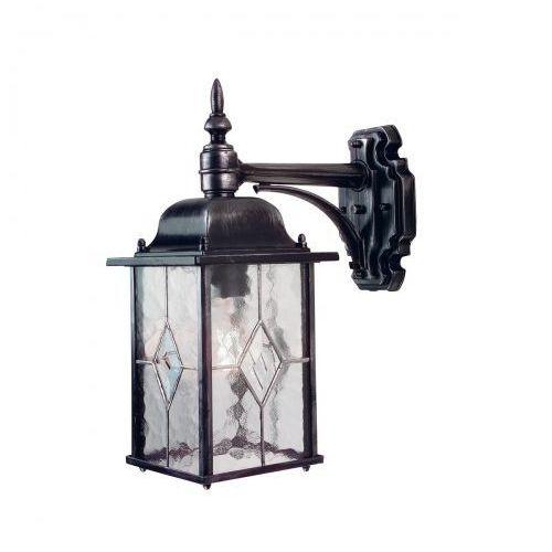 Lampa ścienna wexford wx7 ip43 - lighting - sprawdź mega rabaty w koszyku! marki Elstead