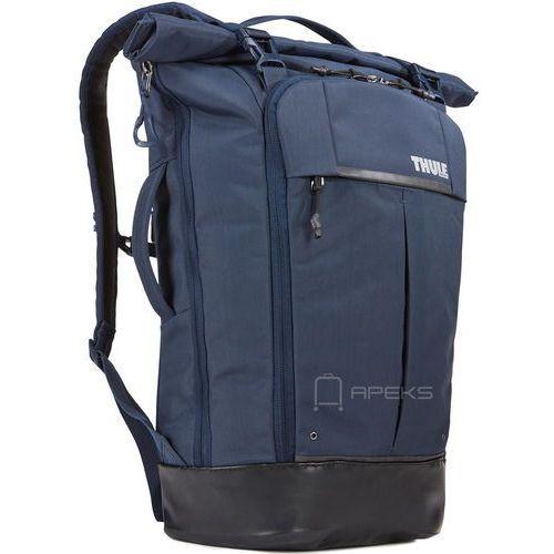 paramount 24l plecak na laptopa 14,1'' / blackest blue - blackest blue marki Thule