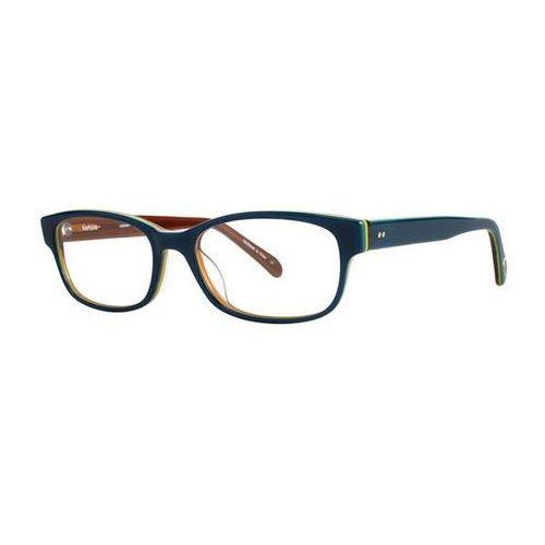 Kensie Okulary korekcyjne uptown dk/tq