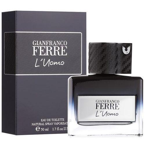 Gianfranco Ferre L'Uomo Men 50ml EdT