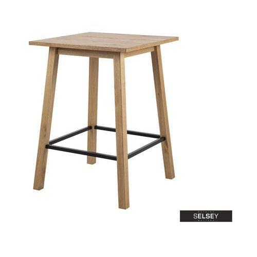 Selsey stół barowy patsi 75x75 cm