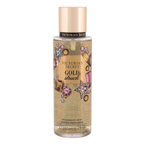 Victoria´s secret gold struck spray do ciała 250 ml dla kobiet (0667550528547)