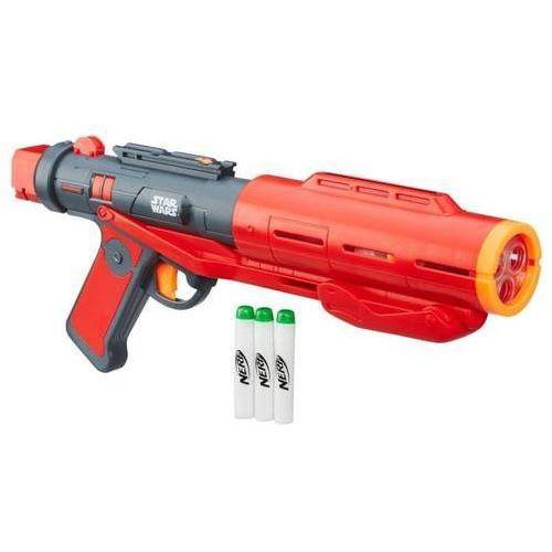 SW S1 RP Shark Trooper deluxe blaster - DARMOWA DOSTAWA OD 199 ZŁ!!! (5010993307517)