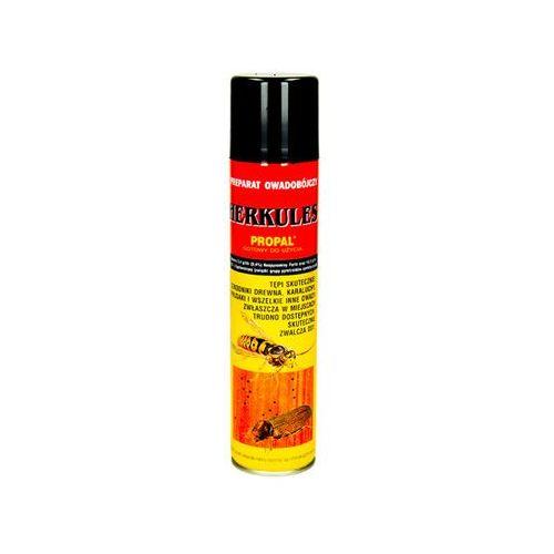 Środek na korniki spray. Preparat na korniki Propal Herkules S., 5907120000147