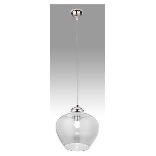 Argon Lampa wisząca 1x60w e27 moscato przezroczysty 332 - wysyłka 24h (na stanie 1 sztuka)