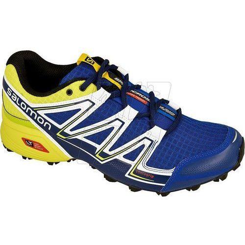 Buty biegowe  speedcross vario m l39239200 marki Salomon