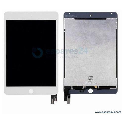 Wyświetlacz lcd digitizer ipad mini 4 biały marki Espares24