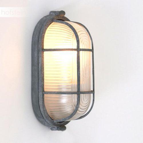 mexlite lampa sufitowa siwy, 1-punktowy - klasyczny/przemysłowy - obszar wewnętrzny - mexlite - czas dostawy: od 2-3 tygodni marki Steinhauer