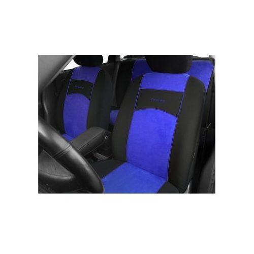 Pokrowce samochodowe - TUNING 100%