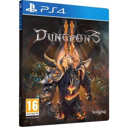 OKAZJA - Dungeons 2 (PS4)