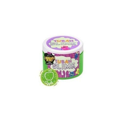 Slime Jabłko 0,5kg TUBAN (5901087030018)