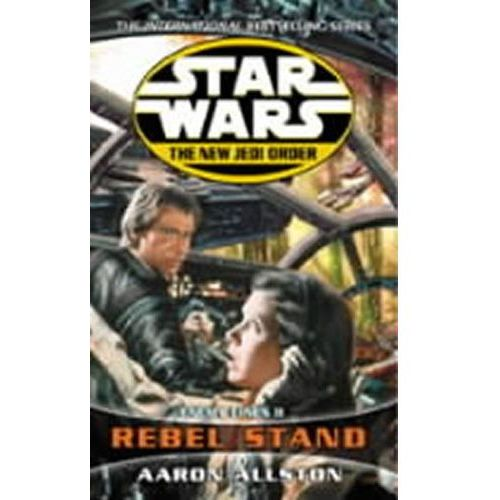 Star Wars: The New Jedi Order - Enemy Lines - Rebel Stand, Allston, Aaron