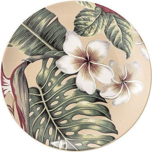 Talerz Aruba kwiaty (5711173188901)