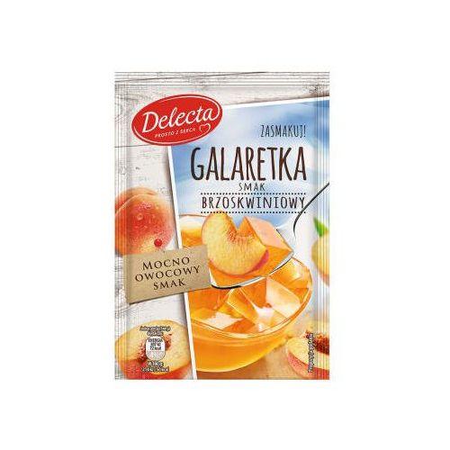 Galaretka smak brzoskwiniowy (5900983002723)