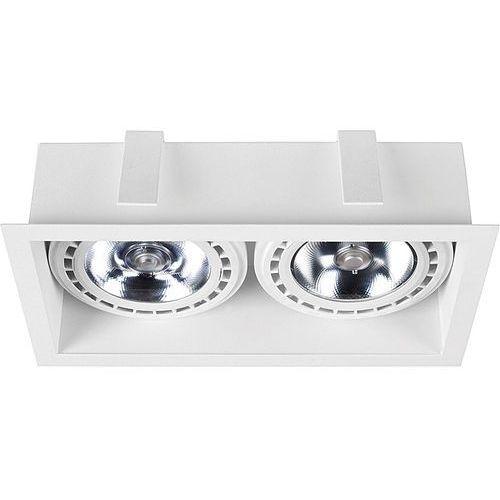 Nowodvorski 9412 mod lampa sufitowa biała (5903139941297)