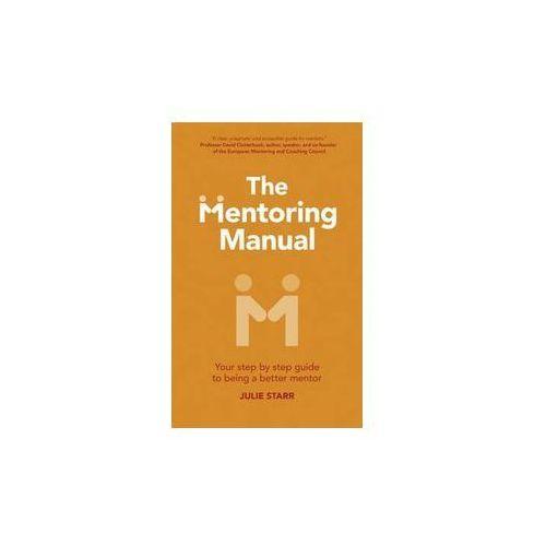 The Mentoring Manual - Wysyłka od 2,99 - porównuj ceny z wysyłką - Wesołych Świąt (9781292017891)