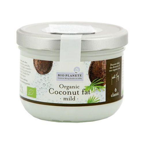 Bio planete 400ml organic coconut fat mild olej kokosowy bezwonny bio