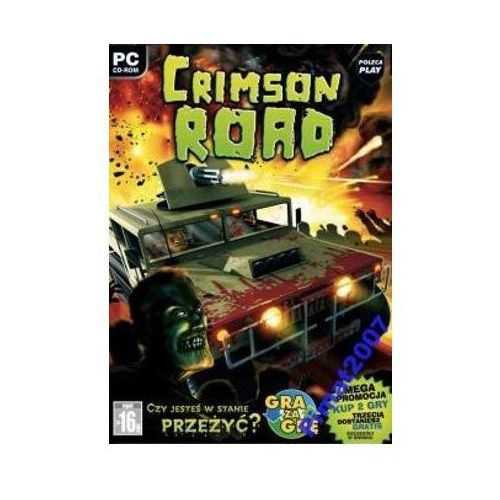 Crimson Road (PC)