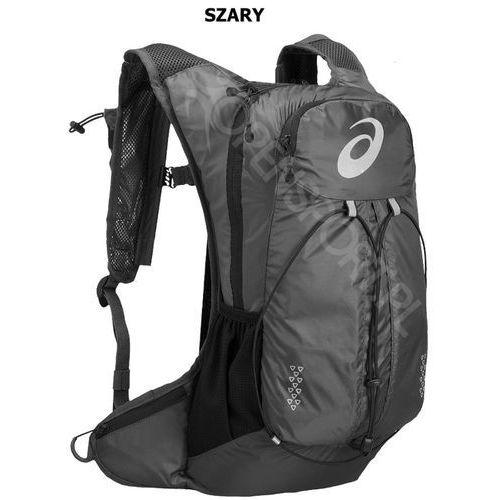 Plecak  lightweight running backpack 10l szary marki Asics