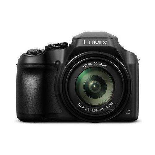Panasonic Lumix DMC-FZ81. Najniższe ceny, najlepsze promocje w sklepach, opinie.