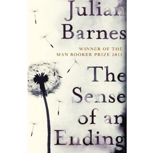 Sense of an Ending, Barnes Julian