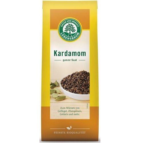 Lebensbaum Kardamon cały bio 50g (4012346158105)